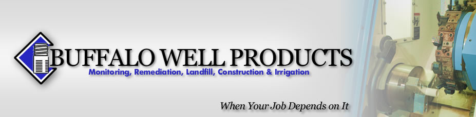 Buffalo Well Products
