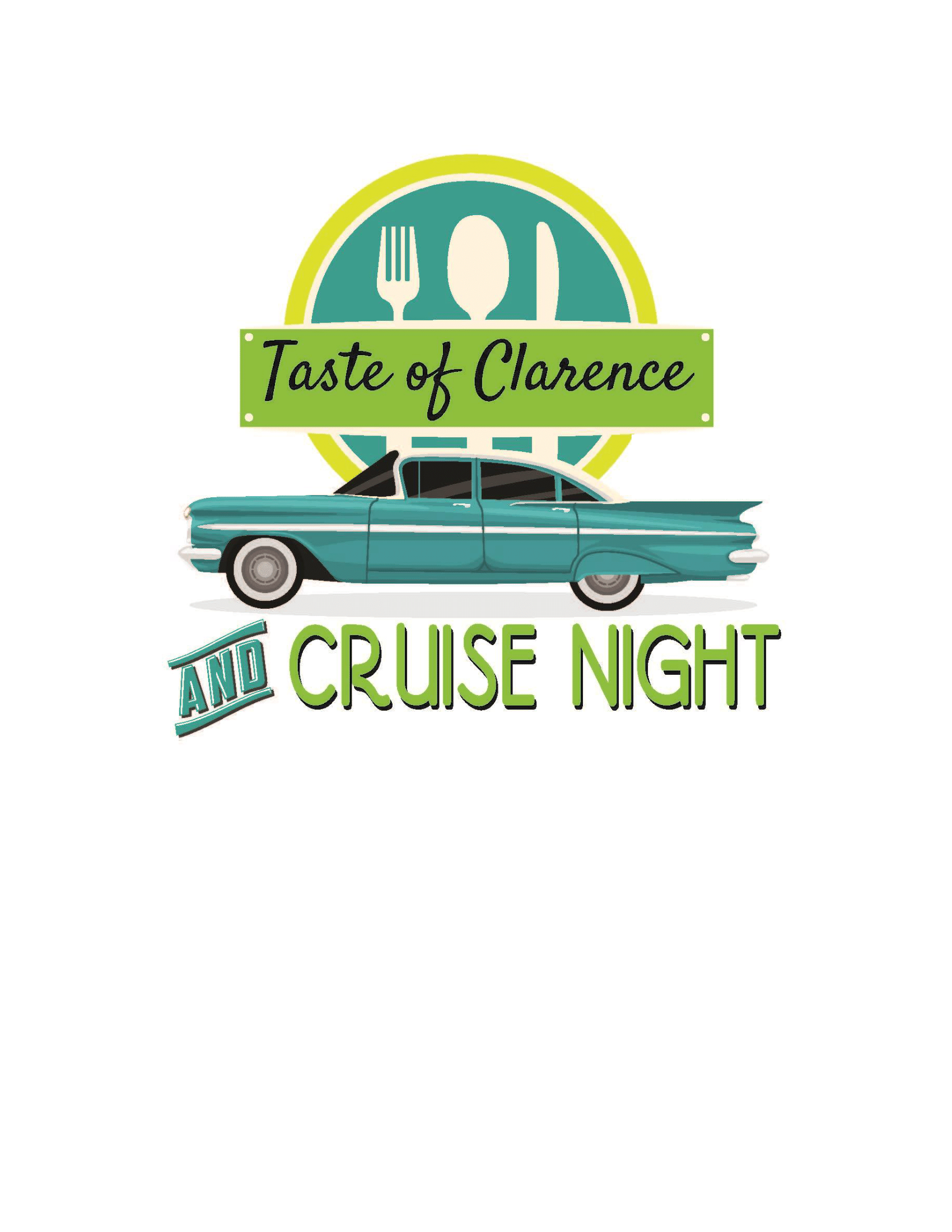 ANNUAL TASTE OF CLARENCE & CRUISE NIGHT