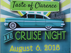 2018 Taste of Clarence