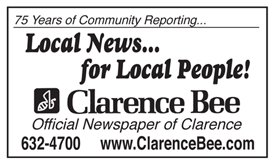 Clarence Bee